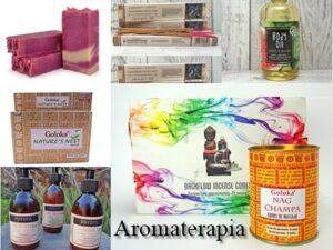 inciensos naturales jabones naturales aromaterapia